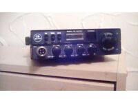CB radio serpent Citizen Band Transceiver Frequency 40 channel