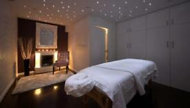 FEMALE Massage Therapist - Relaxing Swedish & Deep Tissue Massages! MOBILE - £60 ONE WHOLE HOUR