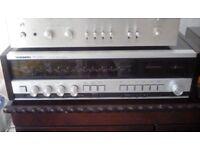 Tuner/amplifier 2060L