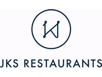 Reservationist | JKS Restaurants | London, Marylebone