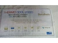Thermo Cool 2000 Double Mattresses 555996
