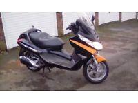 Piaggio x8 125cc spares or repair