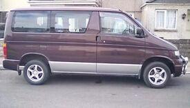Ford freda 5 seater M P V NEW PRICE !!!