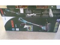 BOSCH ART 30 GARDEN STRIMMER - AS NEW IN THE BOX