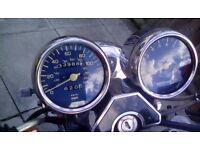 Suzuki cougar 100cc 2 stroke dirtbike