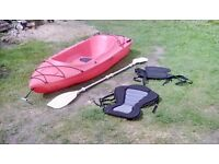 Crow wing kayak for sale