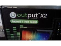 Android7inch tablet