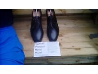 Brand new samuel windsor hand made shoes