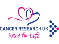 Race for Life, 2nd of July, 2017 - looking for other women to join me