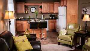 Gorgeous 2 Bedroom Stay in a Furnished Suite during AGRIBITION! Regina Regina Area image 6