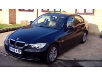 Bmw 318d 6speed Manual e90 low mileage