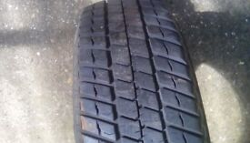 Tyre free to good home