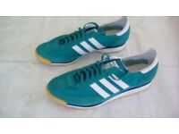 Adidas mens trainers.