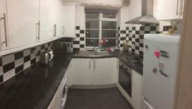 Large double room in shared flat