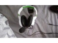 Turtlebeach headset xbox one