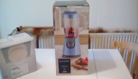 Brand new food processor/blender