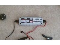 Brand new advance leisure battery and charger
