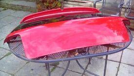 Mk4 golf tailgate