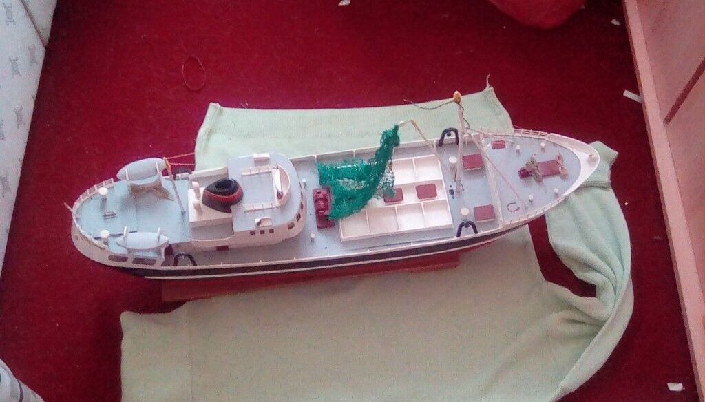 Remote Control Boat For Sale In Wingate County Durham Gumtree