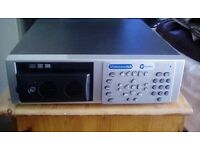 Videoswitch Vi Series - DVD Recorder Surveillance Set