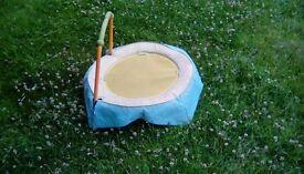 Child's trampoline for sale