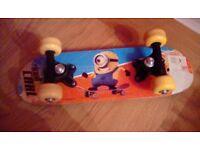 Kids mini skateboards