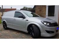Vauxhall Astra 1.7 Sportive CDTI - SE Style - NO VAT - LOW MILEAGE