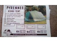 Ridge tent for sale