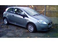 Fiat grand punto for sale