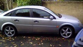 Vauxhall Vectra 16v 1.8