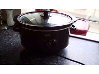 Wahl Slow Cooker Ceramic