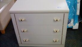 Chest Of Drawers #30762 £29