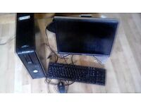 Dell PC for sale