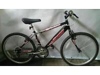 "Boys 24"" Bike in Excellent Condition"