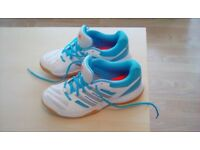 Adidas Size 8 Trainers