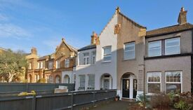 3 bed first floor flat - Ladywell/Brockley SE4, available now. Furnished/Unfurnished