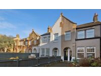 3 bed first floor flat - Ladywell / Brockley SE4, available now. Furnished/Unfurnished