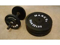 Dumbbell & Weights