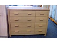 Chest Of Drawers #29862 £89