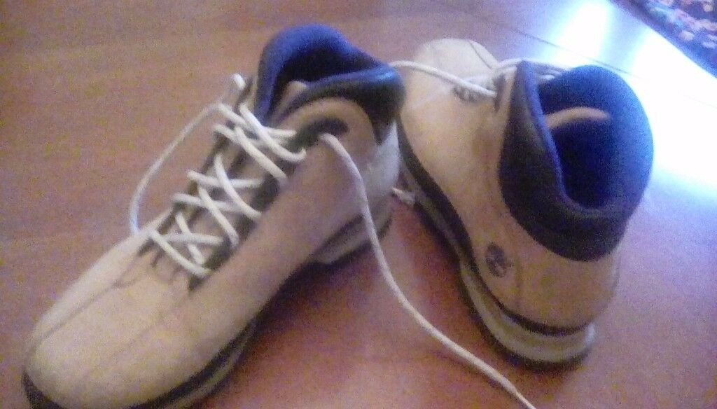 Timberland mens boots size 7.5