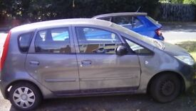 Car in great condition, reduced due to scratch on side doors, full service history, MOT until March