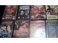 153 dvd collection for people wanting good old classics