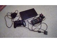 Sony Playstation 2 PS2 Complete + Eyetoy
