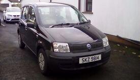 ,2007 Fiat Panda 1.1 active.