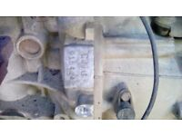 Nissan micra engine and box only 72k recent clutch