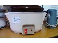 Tower Slow Cooker #25054 £7