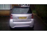 Smart fortwo diesel superb condition