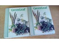 Green leaf magazine