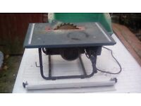 Table saw 8 inch / 200mm blade
