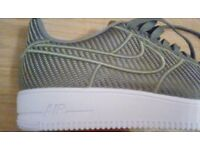 Nike air force 1- mens uk 9